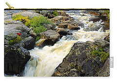 Hungary Trout Falls Carry-all Pouch