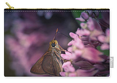 Hungry Moth Carry-all Pouch