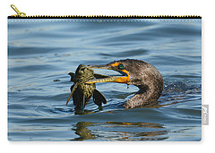Hunter Carry-all Pouch by Fraida Gutovich