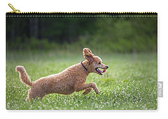 Hunting Dog Carry-all Pouch