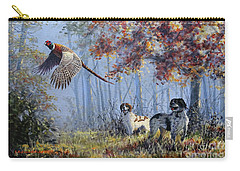 Hunting Stories Carry-all Pouch