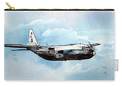 Hurricane Hunter Carry-all Pouch