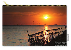 Husum Sunset Carry-all Pouch