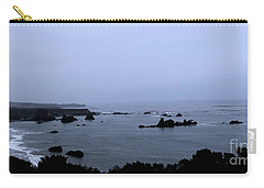 Hwy 1 San Simeon Carry-all Pouch
