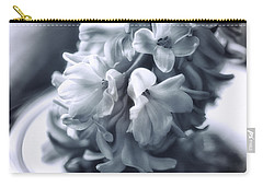 Hyacinth Plated Carry-all Pouch