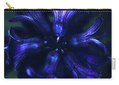 Hyacinth Carry-all Pouch by Robert FERD Frank