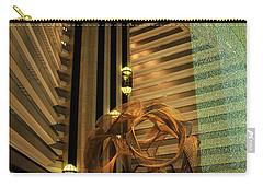 Hyatt Regency Sf Atrium Carry-all Pouch