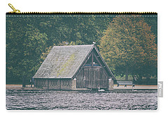 Hyde Park Carry-all Pouch