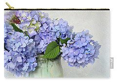 Hydrangea 1 Carry-all Pouch