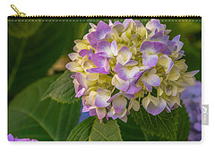 Hydrangea 2 Carry-all Pouch