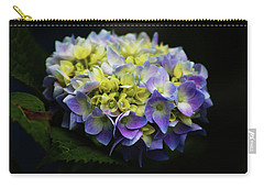 Hydrangea 3705 H_2 Carry-all Pouch