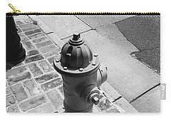 Hydrant Ll Carry-all Pouch
