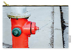Hydrant Carry-all Pouch