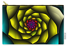 Hypnosis Carry-all Pouch by Jutta Maria Pusl