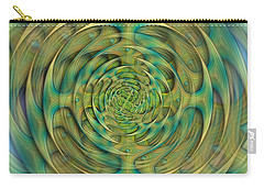 Hypnosis Carry-all Pouch