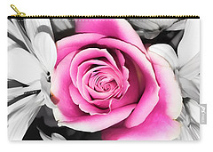 Hypnotic Pink 2 Carry-all Pouch