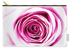 Hypnotic Pink Carry-all Pouch