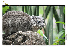 Hyrax Carry-all Pouch