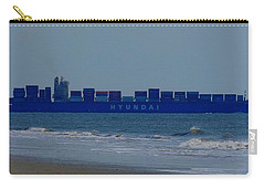 Hyundai Ship Carry-all Pouch