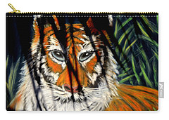 Carry-all Pouch featuring the photograph I A M  4 by Antonia Citrino