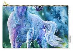 I Dream Of Unicorns Carry-all Pouch