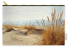 I Hear You Coming  Carry-all Pouch by Kathi Mirto