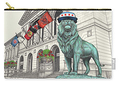 I Love Chicago Vol. 3 Carry-all Pouch