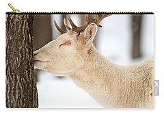 I Love This Tree Carry-all Pouch