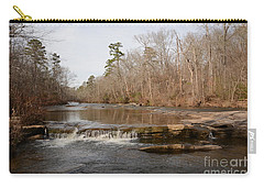 I Love To Go A Wanderin' Yellow River Park -georgia Carry-all Pouch