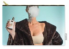 I Love To Vape Carry-all Pouch