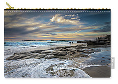 I Wish Carry-all Pouch by Peter Tellone
