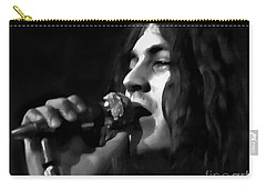 Ian Gillan Carry-all Pouch