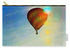 Icarus' Dream Carry-all Pouch