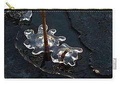 Ice Art Carry-all Pouch