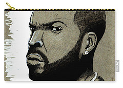 Ice Cube Carry-all Pouch