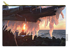 Ice Fangs Carry-all Pouch