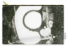 Ice Patterns Xxx Carry-all Pouch