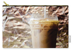 Iced Coffee 2 Carry-all Pouch