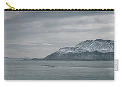 Iceland East Coast Panorama Carry-all Pouch