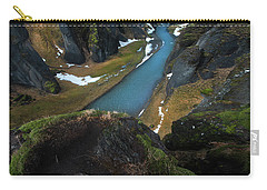 Iceland Gorge Carry-all Pouch