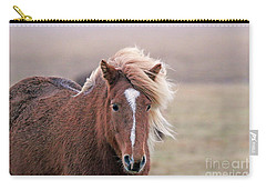 Icelandic Horse 7116 Carry-all Pouch