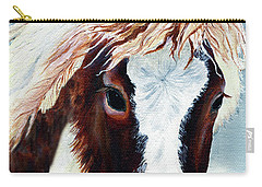 Icelandic Mare Carry-all Pouch