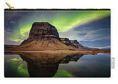 Icelanding Aurora Carry-all Pouch
