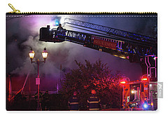 Ict - Burning Carry-all Pouch