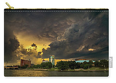ict Storm - High Res Carry-all Pouch