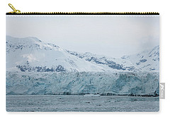 Icy Wonderland Carry-all Pouch