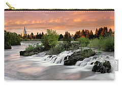 Idaho Falls Carry-all Pouch