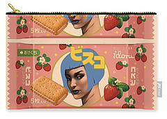 Idoru Sweets Carry-all Pouch