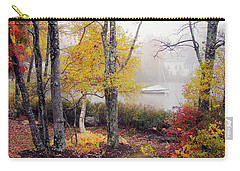 Idyllic Carry-all Pouch by Betsy Zimmerli