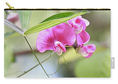 Idyllwild Pink Carry-all Pouch